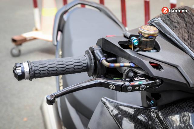 Air Blade Thai bien cuu tu lot xac dep kho ta cua biker Viet - 4