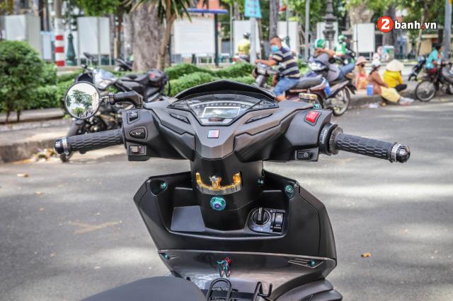 Air Blade Thai bien cuu tu lot xac dep kho ta cua biker Viet - 6