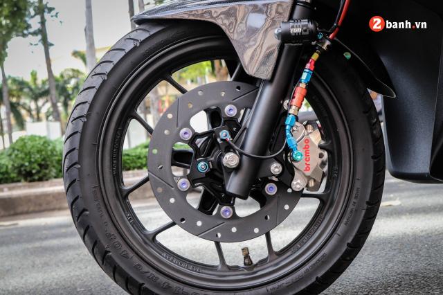 Air Blade Thai bien cuu tu lot xac dep kho ta cua biker Viet - 14