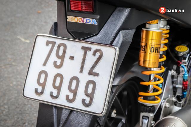 Air Blade Thai bien cuu tu lot xac dep kho ta cua biker Viet - 16