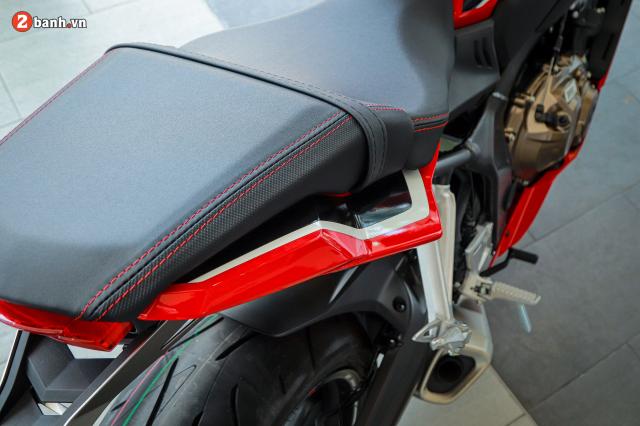 Can canh Honda CBR650R 2021 moi tai Viet Nam - 8