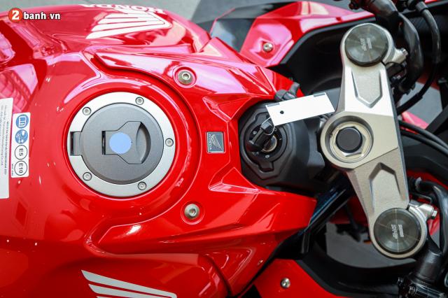 Can canh Honda CBR650R 2021 moi tai Viet Nam - 24