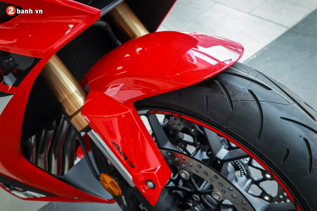 Can canh Honda CBR650R 2021 moi tai Viet Nam - 30