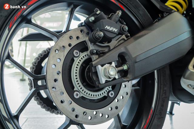 Can canh Honda CBR650R 2021 moi tai Viet Nam - 33