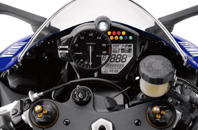 Yamaha R7 va Yamaha R6 tren ban can thong so - 11