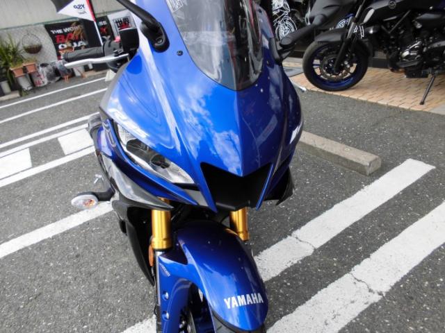 Can ban Yamaha YZFR1 2019 den nham - 3