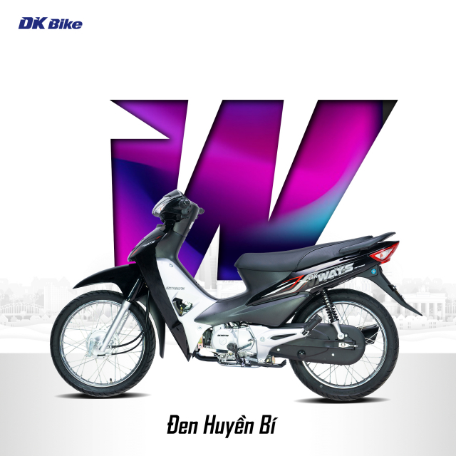Xe may dien DKBike co gi canh tranh VinFats Impes - 3