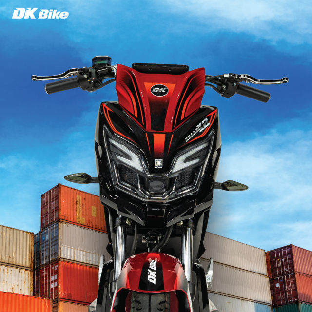 Xe may dien DKBike co gi canh tranh VinFats Impes - 33