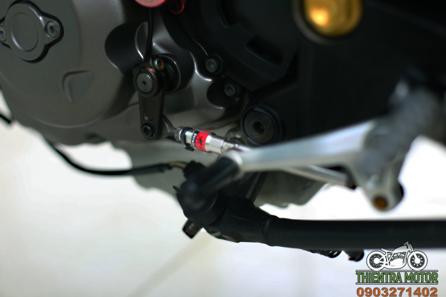 Ducati monster 796 chi chit do choi - 15