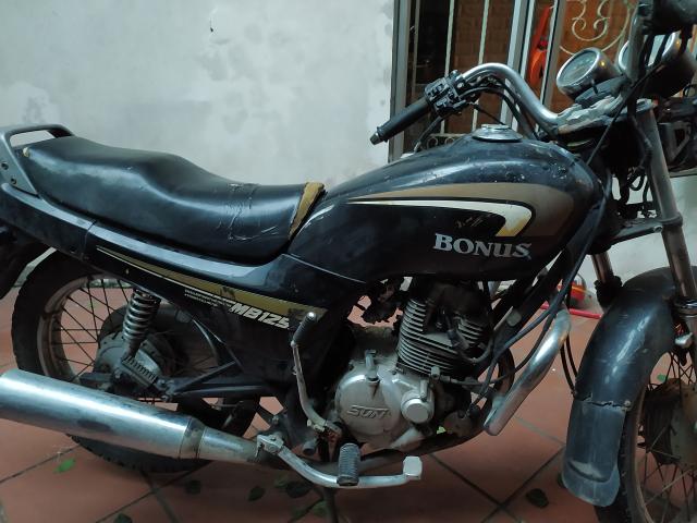 Thanh ly Bonus MB125A - 2