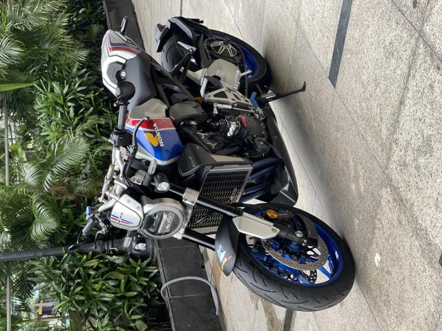 _ Moi ve xe HONDA CB1000R Neo ABS Limited Edition ban gioi Han 350 xe HQCN Dang ky 92019 - 5