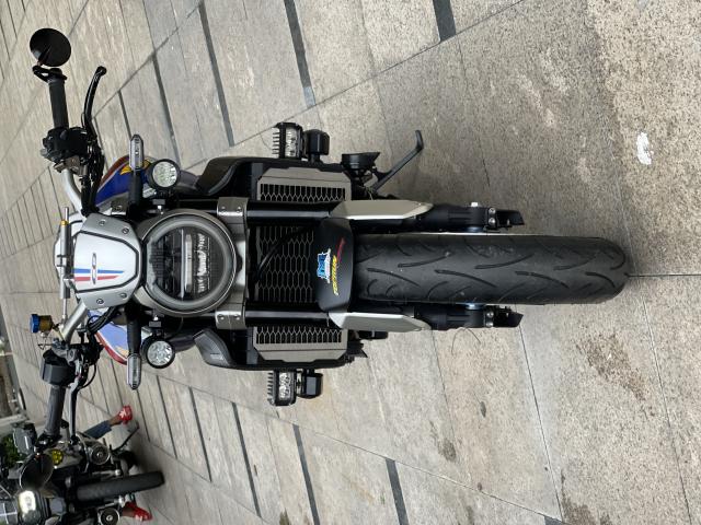 _ Moi ve xe HONDA CB1000R Neo ABS Limited Edition ban gioi Han 350 xe HQCN Dang ky 92019 - 4