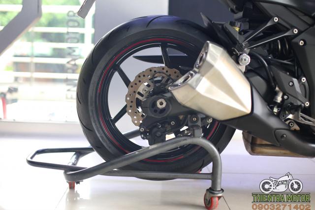 Ban be Kawasaki Z1000 2016 chat lu - 15