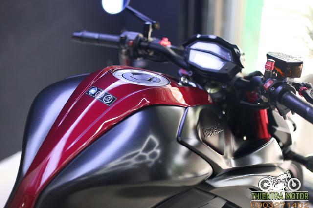 Ban be Kawasaki Z1000 2016 chat lu - 17