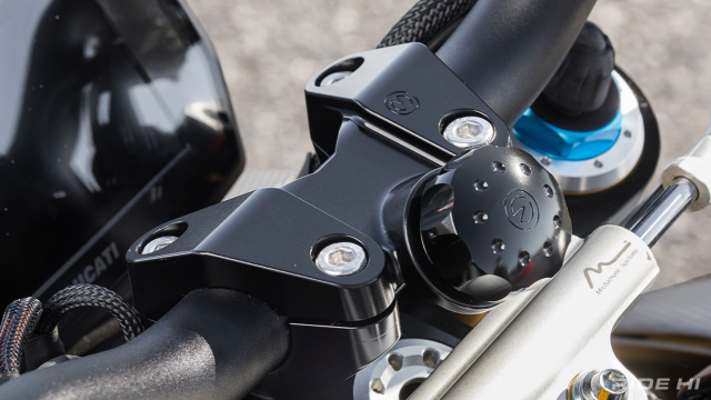 Ducati StreetFighter V4SC do full carbon cuc an tuong - 5