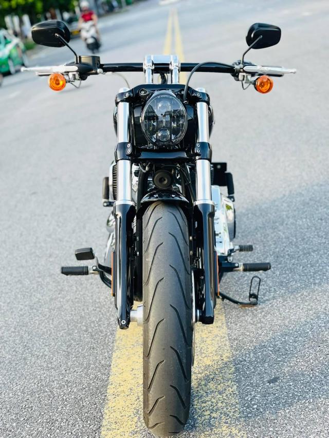 Harley Davidson Breakout 114 2020 Xe Moi Keng - 5