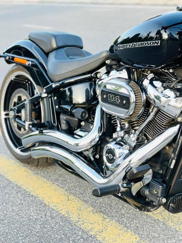 Harley Davidson Breakout 114 2020 Xe Moi Keng - 4