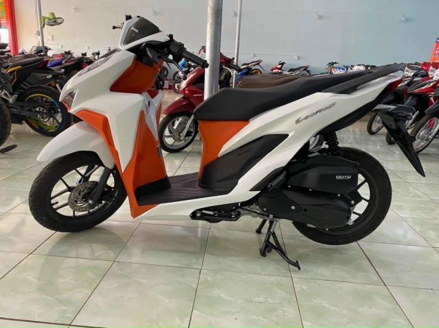 HONDA Vario 150 Doi 2019 Phanh ABS Xe Nhap Khau Gia Re - 3