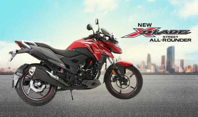 Honda XBlade 160 2022 trinh lang gieo rac hi vong cho Winner X 160 - 9