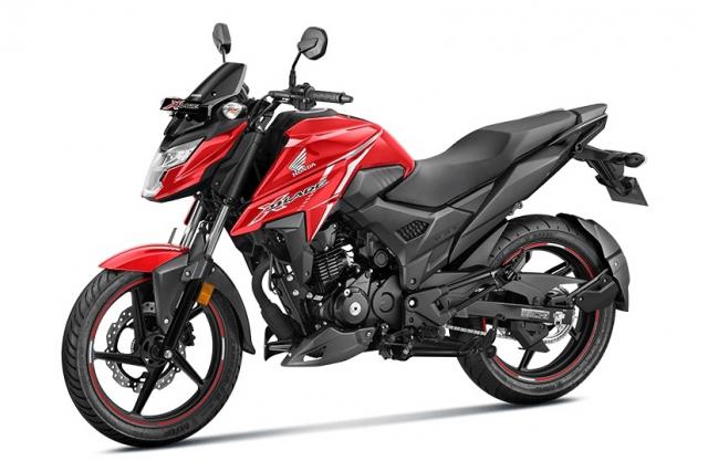 Honda XBlade 160 2022 trinh lang gieo rac hi vong cho Winner X 160 - 3