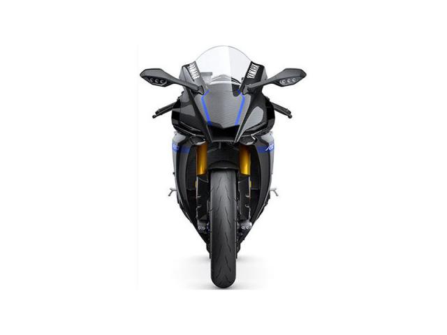 Yamaha R1M 2022 lo dien phien ban trong nam moi - 5
