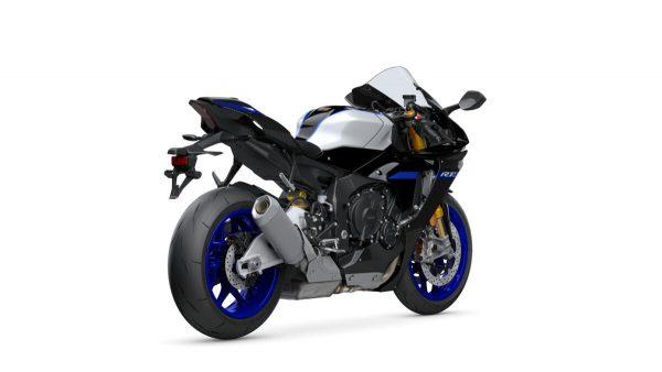 Yamaha R1M 2022 lo dien phien ban trong nam moi - 7